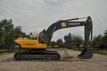 大连市沃尔沃沃290 29T挖掘机出租