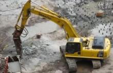 市小松pc300 30T挖掘机出租