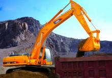 台州市沃德200 20T挖掘机出租