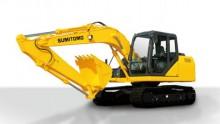 兰州市住友160 16T挖掘机出租