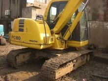 唐山市卡特60 6T挖掘机出租