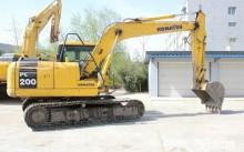 南宁市卡特200 20T挖掘机出租